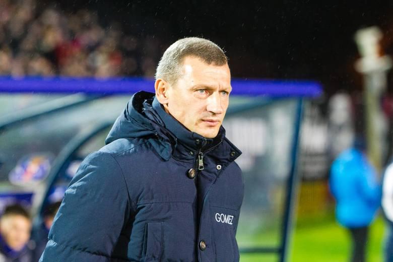 1. Tylko trener Lecha widzi progres- Wierzę, że efekty naszej pracy, w końcu przyjdą - mówił przed meczem z Koroną trener Lecha Poznań Dariusz Żuraw.