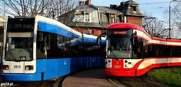 Szczecin będzie miał tramwaje niskopodłogowe