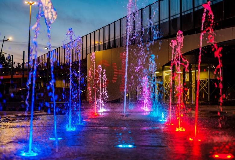 Czy fontanny i obiekty wodne w naszych miastach zostaną uruchomione?