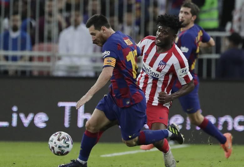 Mistrzowski weekend w Hiszpanii, wielki mecz w Serie A