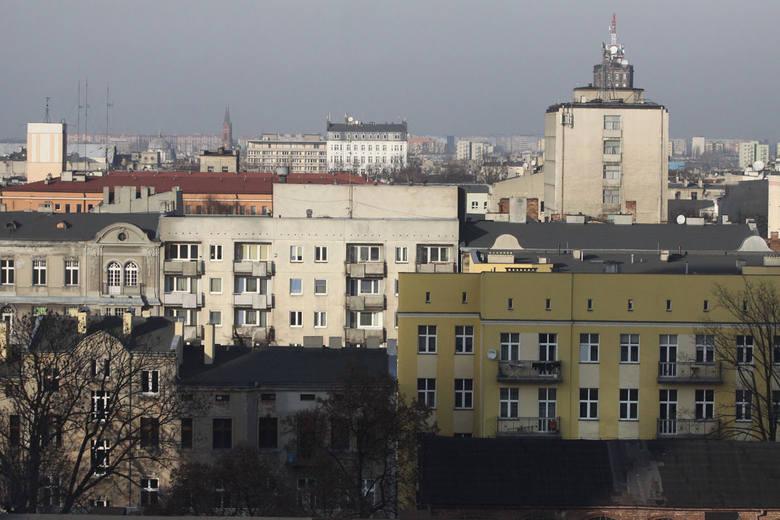Kto odpowiada za urbanistyczny kształt Łodzi?