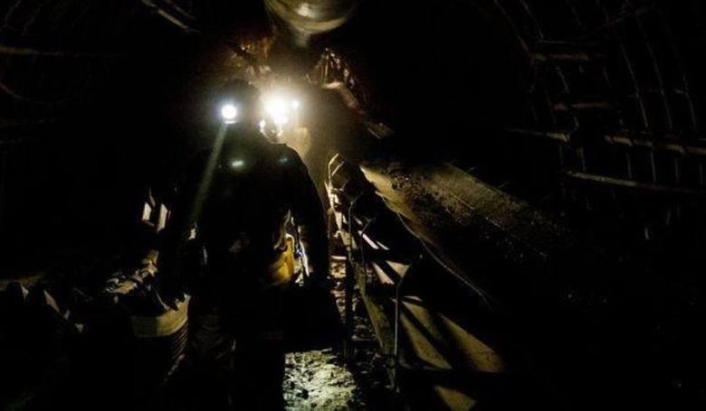 Pożar w kopalni Sobieski w Jaworznie: Ewakuowano 90 górników