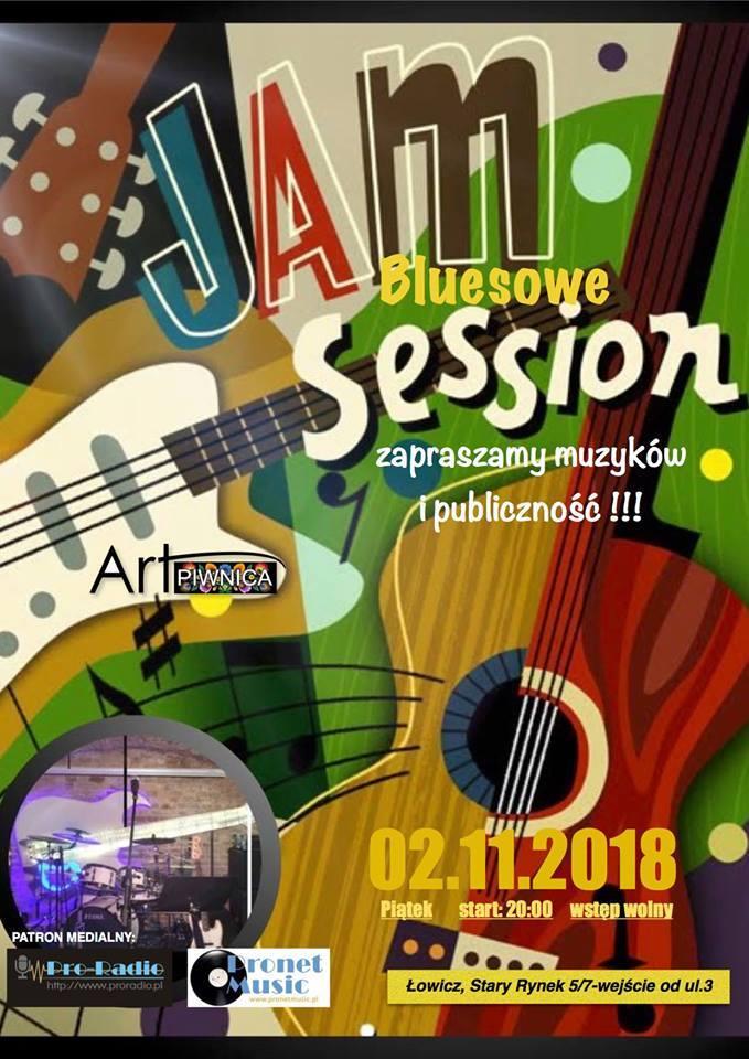 Jesień w mieście: Zaduszki Jazzowe i spektakl Szach-Mat