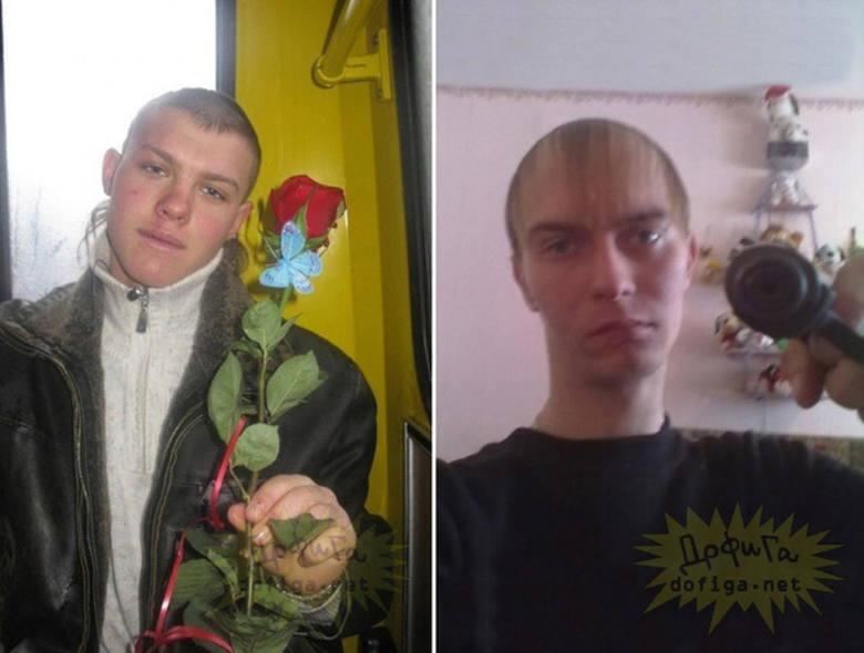 Najgorsze rosyjskie zdjęcia randkowe