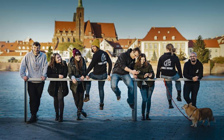 Mobile Vikings - społecznościowy operator komórkowy z Wrocławia