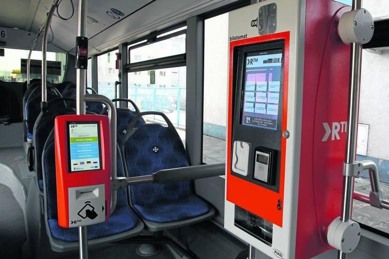 Kierowcy MPK Rzeszów apelują do pasażerów: po sygnale nie wsiadajcie do autobusu