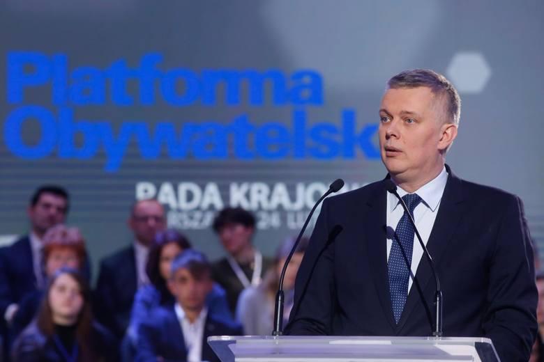 Członkowie Platformy Obywatelskiej wybiorą swojego nowego przewodniczącego 25 stycznia. W Wielkopolsce najprawdopodobniej zwycięży Borys Budka, na którego