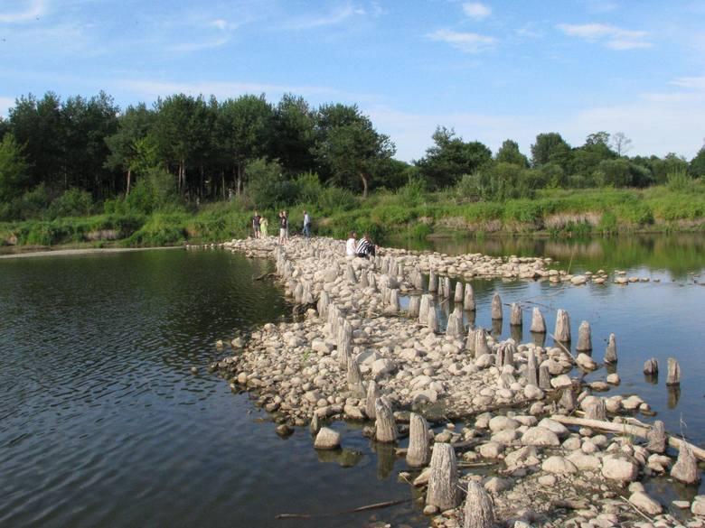 Program Mosty dla Regionów. Rządowe wsparcie dla budowy mostu na Bugu w powiecie siemiatyckim (zdjęcia)