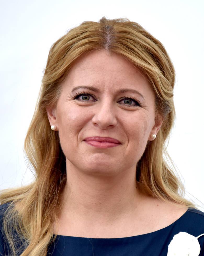 W marcu została pierwszą prezydentką w historii Słowacji - zdobywając w II turze wyborów aż 58 procent głosów. Liberalna prawniczka pokonała kandydata