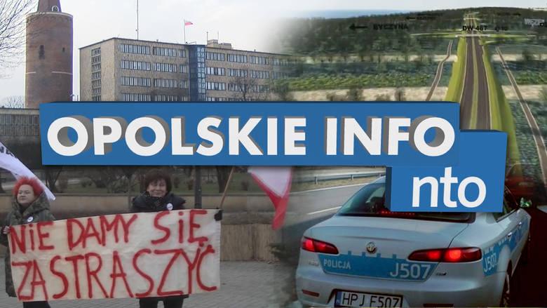 Opolskie info - zobacz najważniejsze wydarzenia w regionie