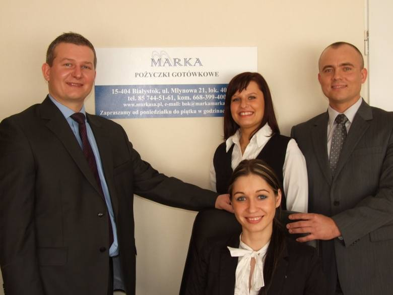 Marka SA zamierza wejść na rynek New Connect i otwiera w Rzeszowie oddział. Fot. Marka