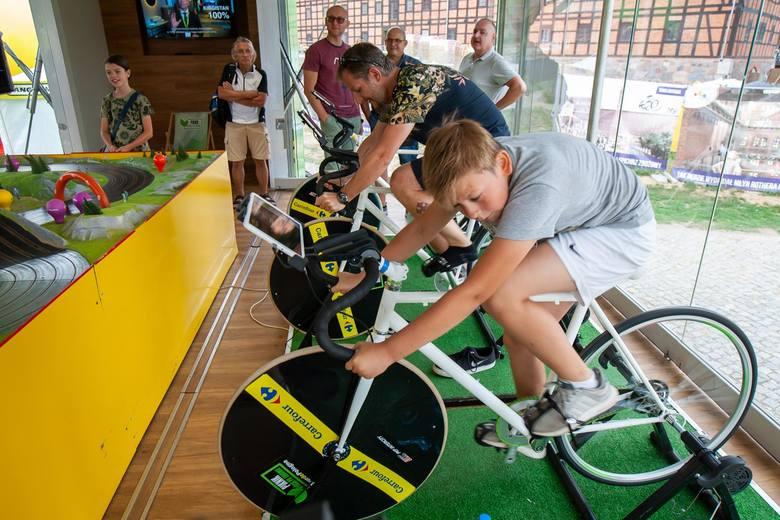 Wyścig po zdrowie to inicjatywa, której od lat towarzyszą imprezy promujące sport i aktywność – zawody dla dzieci, wyścigi amatorów, maratony MTB, rywalizacja