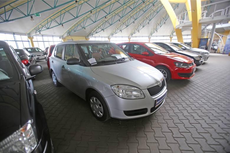 Kupowanie używanego samochodu to długotrwały proces – na rynku jest mnóstwo ofert, ale większość jest mocno naciągana i niewiele warta. Kiedy jednak