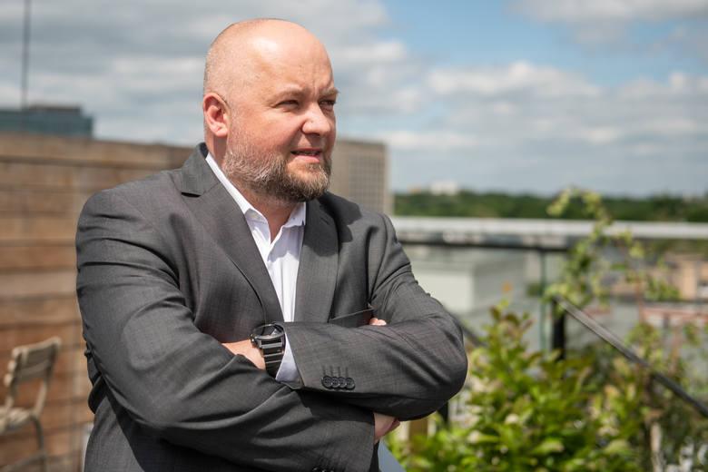 Witold Horowski, który od 7 lat pełnił funkcje Konsula Honorowego Ukrainy w Poznaniu, zakończył współpracę konsularną z Ukrainą.