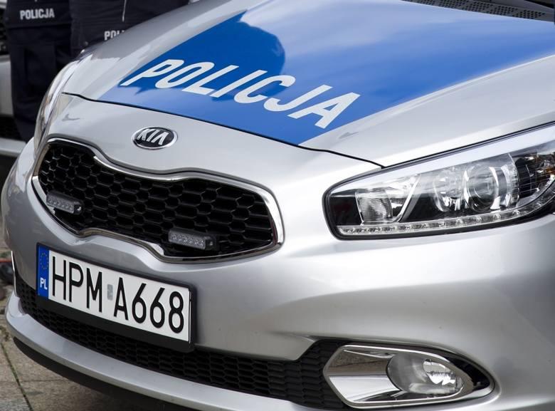 Od początku 2019 roku do końca października w województwie świętokrzyskim zrabowano łącznie 32 samochody. Jakie auta najczęściej kradli złodzieje? SPRAWDŹ