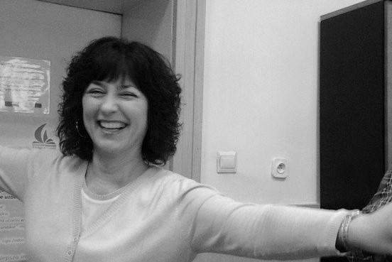 Zmarła Elżbieta Zięciak, znana w Słupsku nauczycielka wf-u i tańca