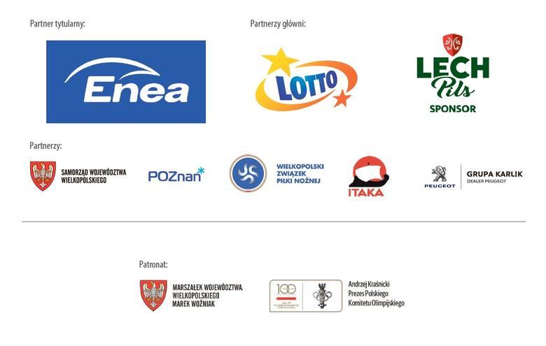 Tak bawili się uczestnicy Balu Sportowca w Poznaniu.W piątek wieczorem ponad 350 uczestników Enea Balu Sportowca w hotelu IBB Andersia przekonało się,