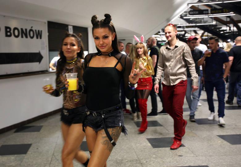 MAYDAY w Katowicach 10 listopada 2017Organizatorka MayDay mówi o genezie festiwalu