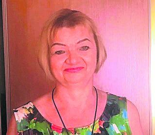 Helena Okraszewska - 1. miejsce w kategorii Położna Roku w powiecie rawskim