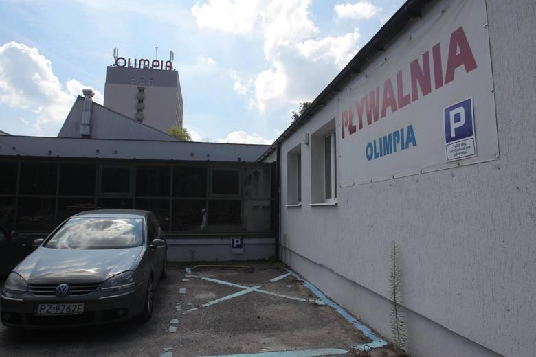 Miasto Poznań otrzymało tereny basenów Olimpii. Mimo tego władze miasta nie planują modernizować i przywrócić funkcjonalności pływalni. Tłumaczą to faktem, że nieopodal ma być budowana od podstaw nowoczesna pływalnia.