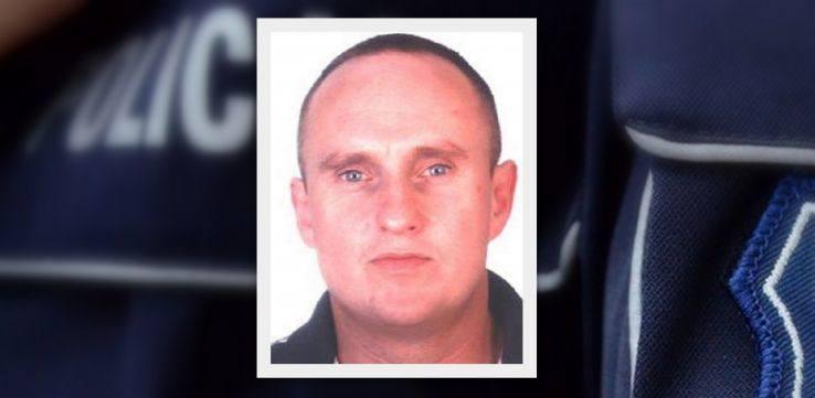 Policja poszukuje Tomasza Sienkiewicza, podejrzanego o zabójstwo kobiety w Rumi