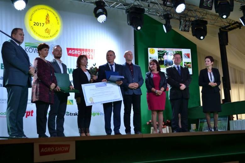 Finał konkursu Bezpieczne Gospodarstwo Rolne