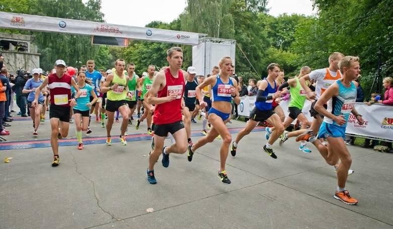 Bieg Westerplatte, 10 września (sobota)Tpo najstarszy bieg uliczny w Polsce. W tym roku organizatorzy przewidzieli 3500 miejsc startowych. Start i meta