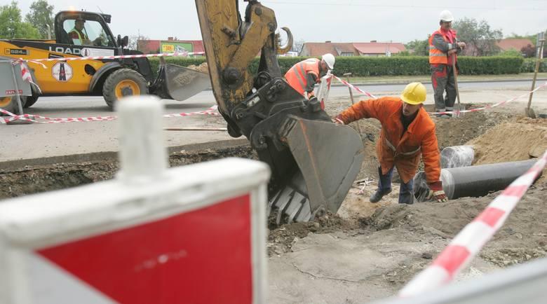 Zarząd Dróg Miejskich i Komunikacji Publicznej w Bydgoszczy informuje o remontach, które w najbliższych dniach rozpoczną się w Bydgoszczy i spowodują