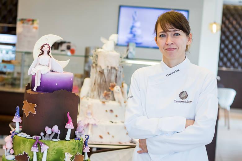 W poniedziałek w Mediolanie rozpoczną się Mistrzostwa Świata w Dekoracji Tortów. Pojedzie tam również bydgoszczanka - Jowita Woszczyńska.Mistrzostwa