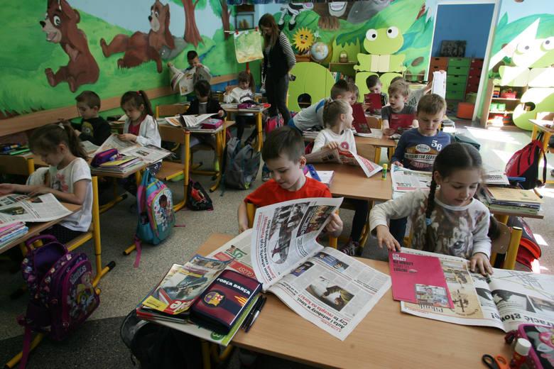 W poniedziałek rusza rekrutacja do wrocławskich podstawówek. Choć w szkole podstawowej na każdego ucznia czeka miejsce, to rodzice coraz  częściej walczą