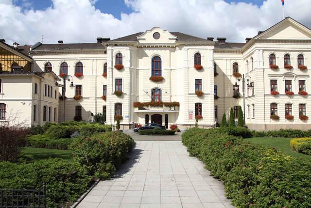 Rada Miasta Bydgoszczy udzieliła absolutorium Rafałowi Bruskiemu