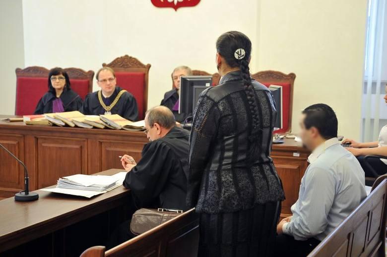 Przed Sądem Okręgowym w Białymstoku rozpoczął się we wtorek proces pary oskarżonej o próbę kupienia nowo narodzonego dziecka od małżeństwa obywateli