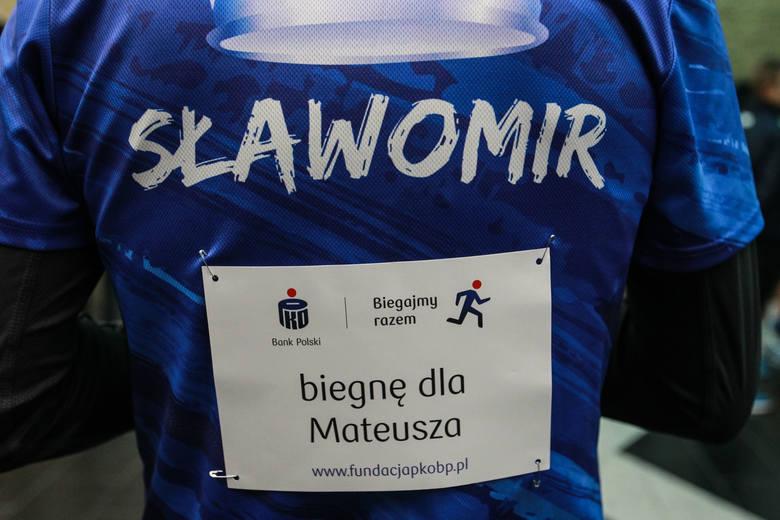 W niedzielę już po raz 7. odbył się PKO Maraton Rzeszowski. Na starcie stanęło ponad 800 osób