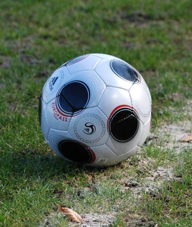 Piłka nożna > V liga (tabela)