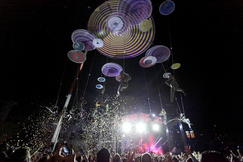 FETA 2019 w Gdańsku. Międzynarodowy Festiwal Teatrów Ulicznych 11-14.07.2019