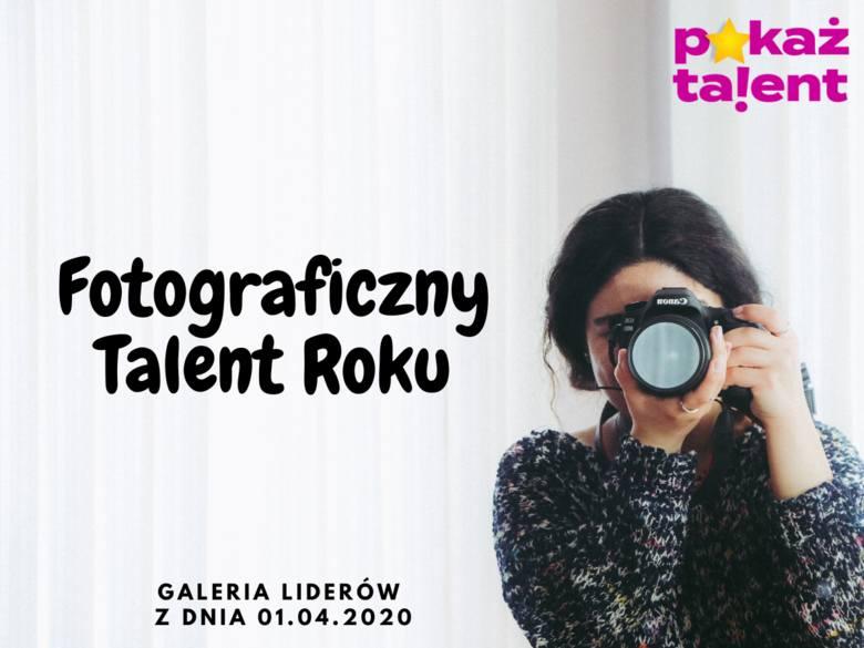 Talenty Fotograficzne Mazowsza - zobacz galerię zdjęć liderów naszego plebiscytu, zagłosuj na swojego faworyta.