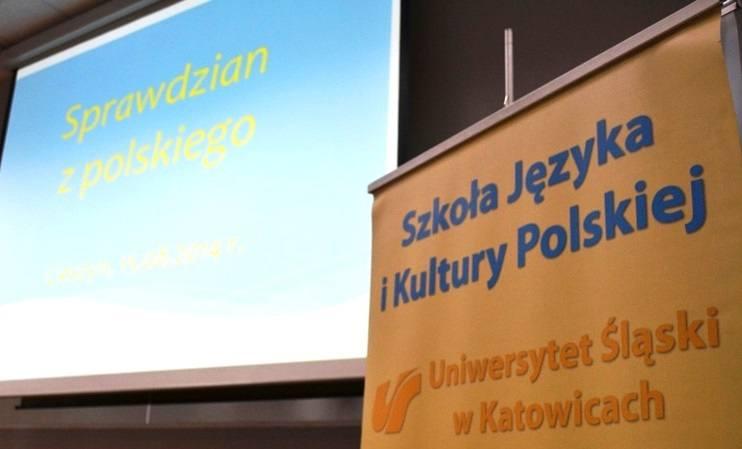 Letnia Szkoła Języka dla cudzoziemców Uniwersytetu Śląskiego w Cieszynie
