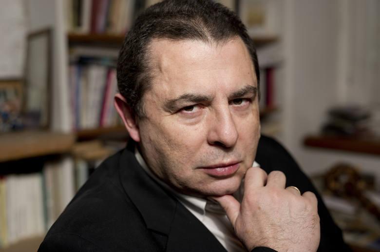 Bronisław Wildstein: Usiłuje zbudować się stereotyp, że PiS to partia antyintelektualna, antyinteligencka. To bzdura