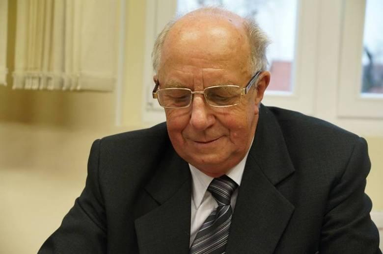 Marian BalcerNie uzyskał mandatu (184 głosów