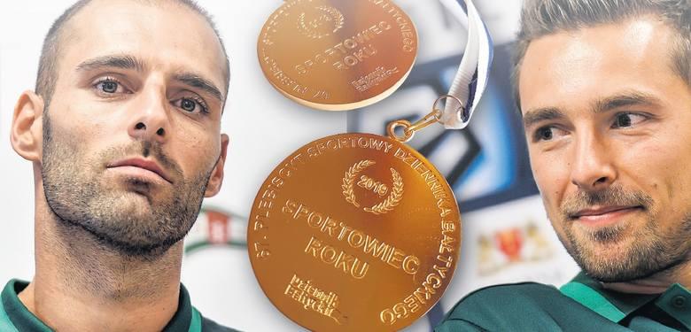 Plebiscyt Sportowy. Artur Sobiech i Flavio Paixao zostali wybrani Sportowcami Roku 2019 na Pomorzu. Galerie zdjęć nagrodzonych sportowców