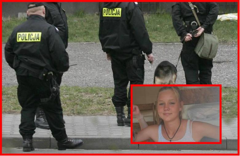 Wciąż trwają poszukiwania 13-letniej Zuzanny Sienkiewicz z Gdańska. Dziewczyna ostatni raz widziana była w niedzielę 23 grudnia przy Galerii Bałtyckiej.
