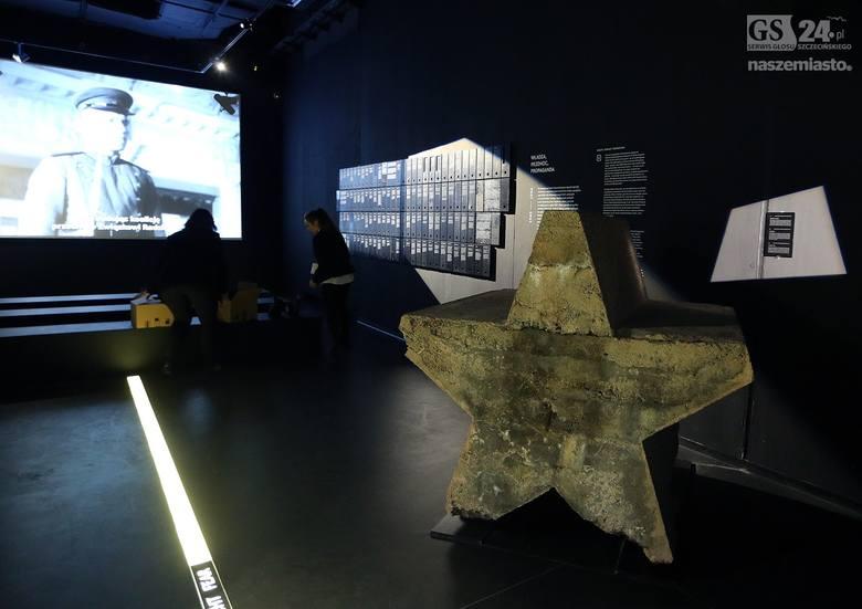 Centrum Dialogu Przełomy zaskoczy zwiedzających. To nie jest tradycyjne, często nudne  muzeum z unoszącym się kurzem. Zobacz również: Rocznica szczecińskiego