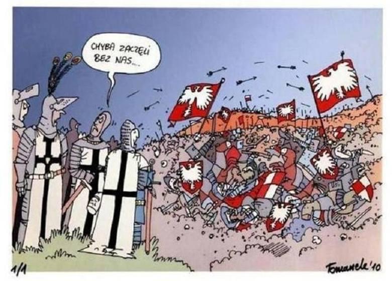 Obchody 11 listopada zamiast łączyć, często dzielą Polaków. Internauci doskonale punktują nieporadne próby politycznych agitacji wokół świętowania 11