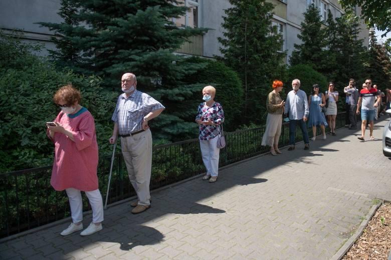 W naszym regionie do lokali wyborczych poszło 65,49 proc. głosujących, dzięki czemu Wielkopolska znalazła się na piątym miejscu w Polsce.