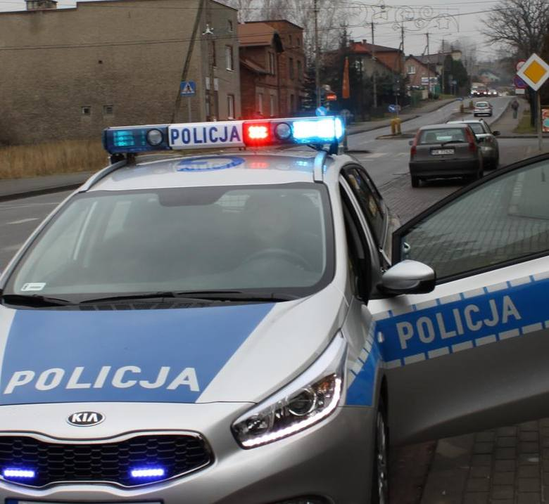 Ponad trzy czwarte sprawców przestępstw w powiecie oświęcimskim zostało wykrytych