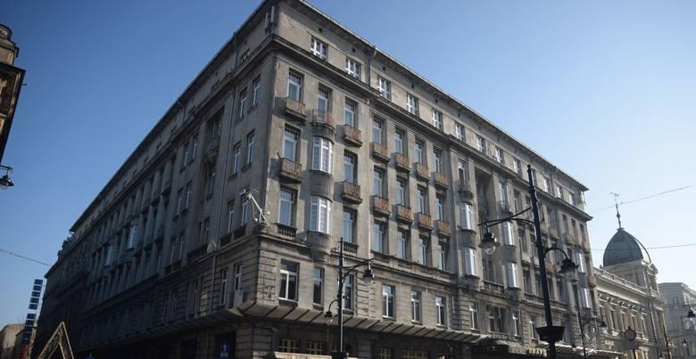 Rękopis znaleziony w Grand Hotelu
