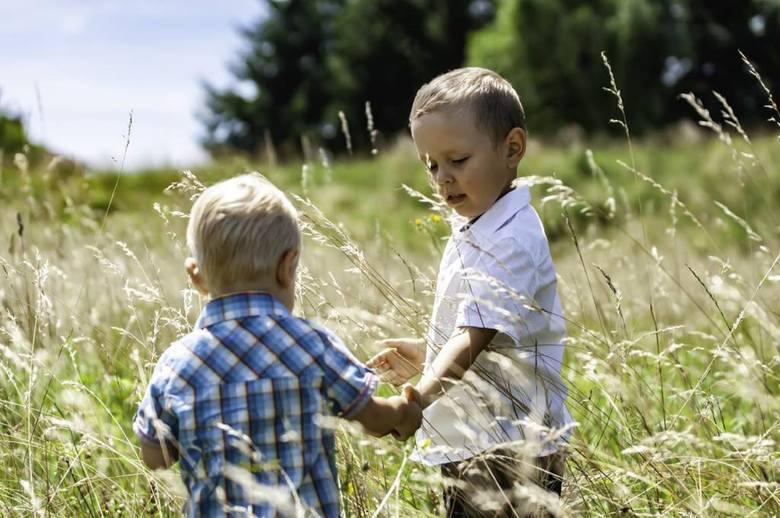 Dzień Dawcy Szpiku w Galerii Jurajskiej. 4-letni Szymonek miał być dawcą dla brata, teraz sam potrzebuje pomocy
