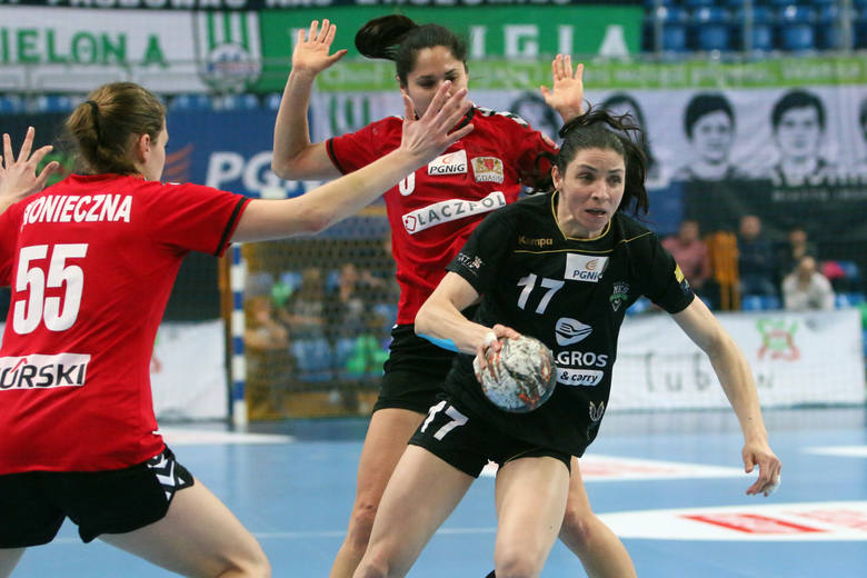 W półfinale Pucharu Polski MKS Selgros Lublin przegrał z Vistalem Gdynia