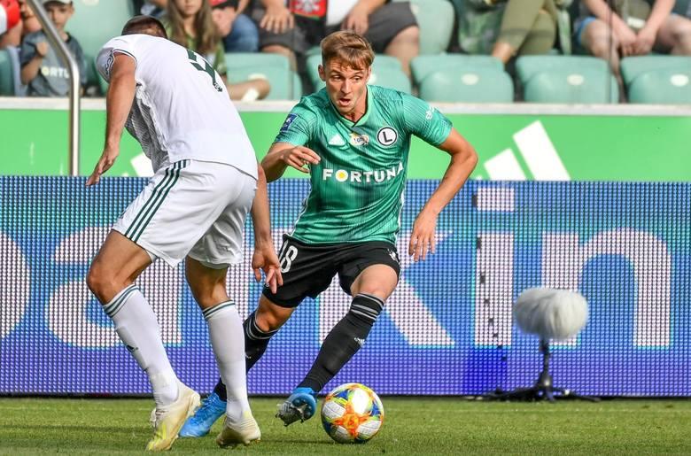 (2) Bułgaria: Aleksandar Kolew (Arka Gdynia), Diego Ferraresso (Cracovia). (2) Ghana: Ishmael Baidoo (Górnik Zabrze), Emmanuel Kumah (Wisła Kraków).