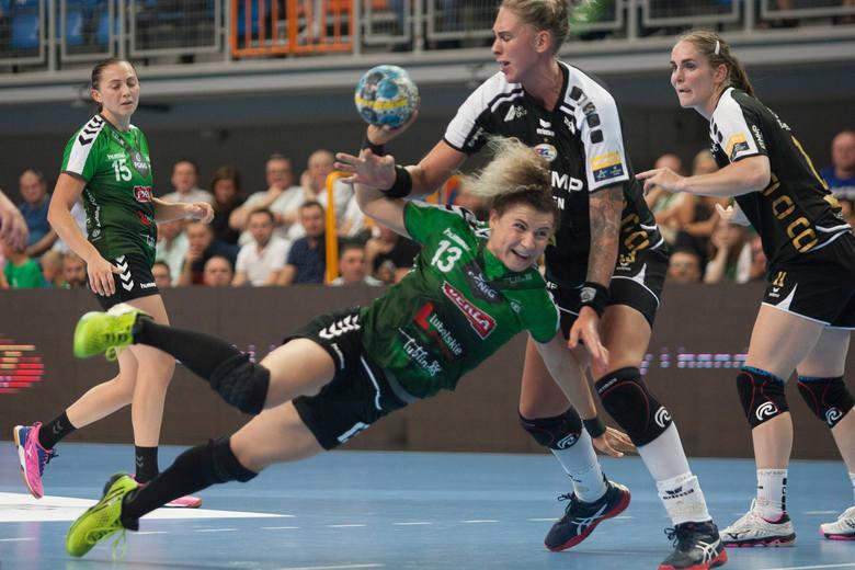 Mistrzynie Polski zaczynają walkę w Pucharze EHF. Pierwszym rywalem MKS Perła Lublin jest francuski Besancon Feminin